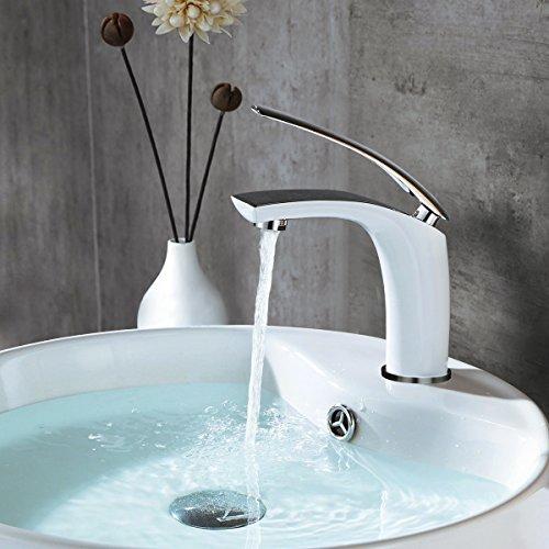 fypo wasserhahn waschtischarmatur bad einhand. Black Bedroom Furniture Sets. Home Design Ideas