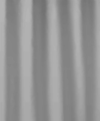 interdesign forma duschvorhangstange 78470eu hochwertige duschstange ohne bohren duschvorhang. Black Bedroom Furniture Sets. Home Design Ideas