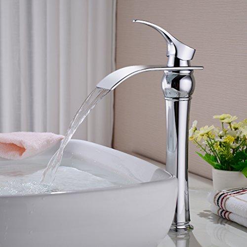 neg waschbecken uno20a rund aufsatz waschschale waschtisch wei mit hohem rand und nano. Black Bedroom Furniture Sets. Home Design Ideas