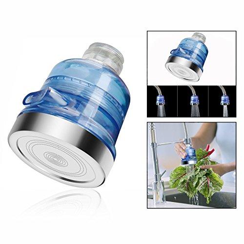 Ounona Mini Wasserfilter Für Wasserhahn, Luftreiniger Eau
